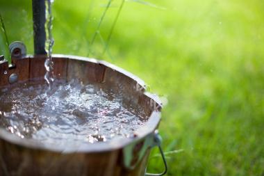 fresh_well_water