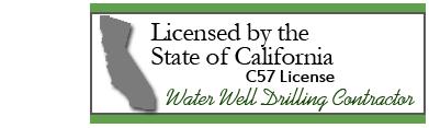 Well Driller License